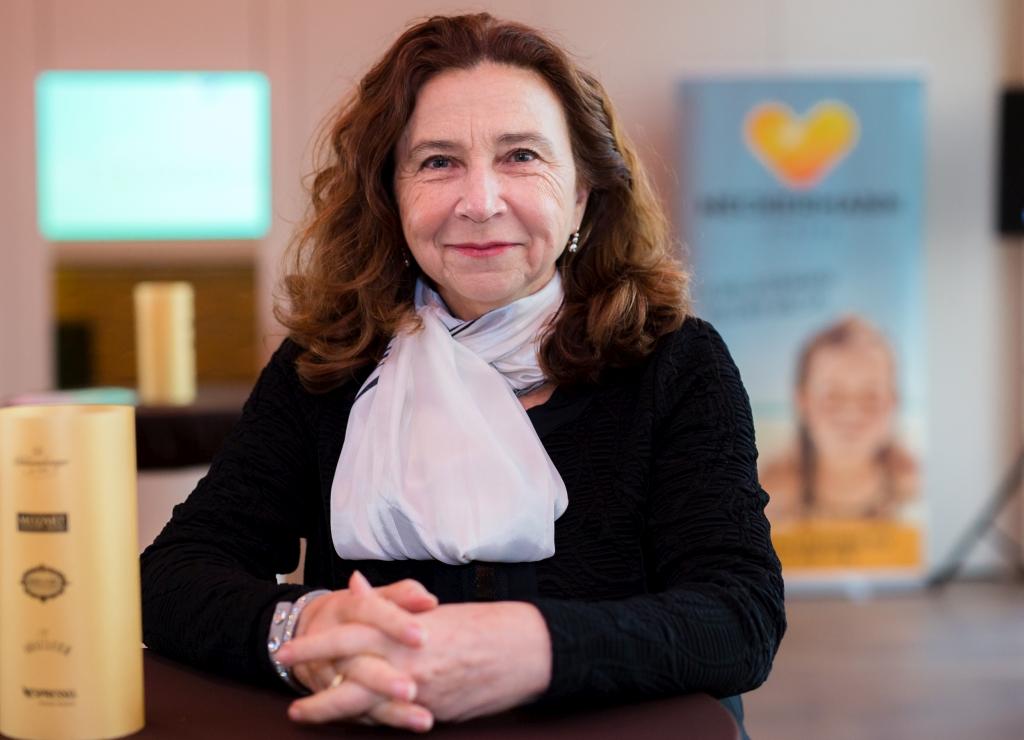 Békefi Veronika, 365 üzleti történet