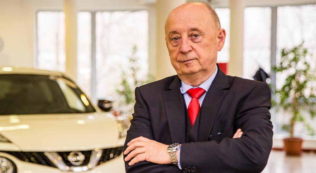 Gablini Gábor, 365 üzleti történet