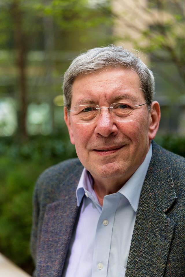 Kornai Gábor, az AAM Tanácsadó Zrt. tulajdonos elnöke