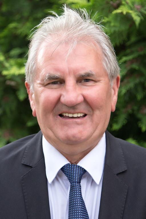 Pordán Zsigmond, a P-Metál Kft. tulajdonos ügyvezetője