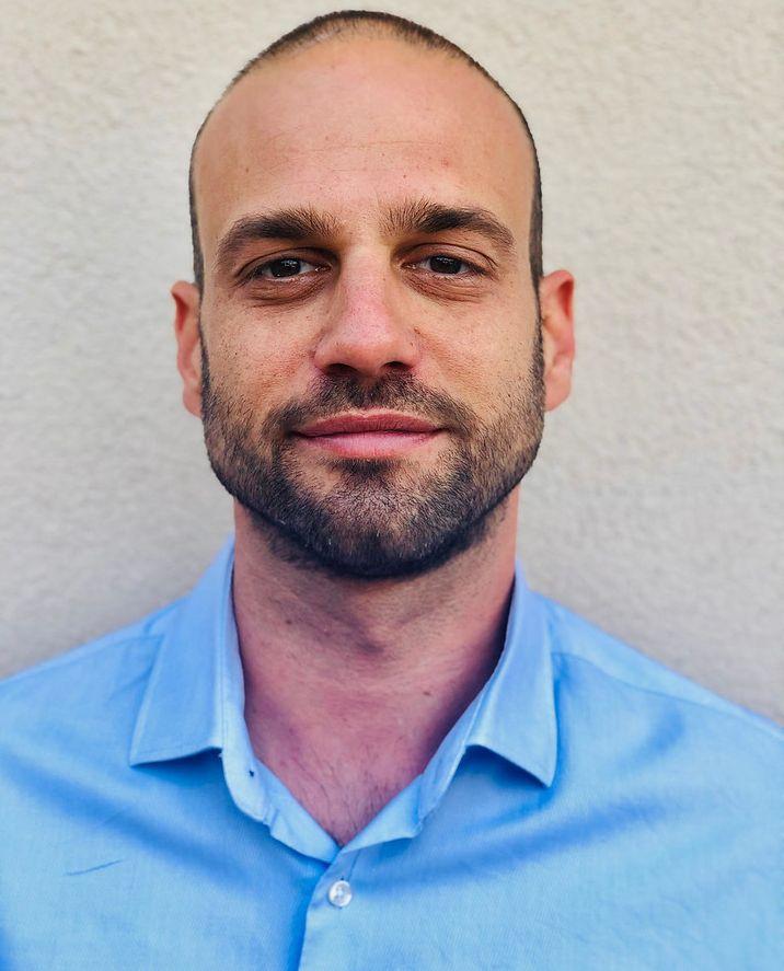 Rill Ádám, a RILL&SON (R&S Kft.) ügyvezető tulajdonosa