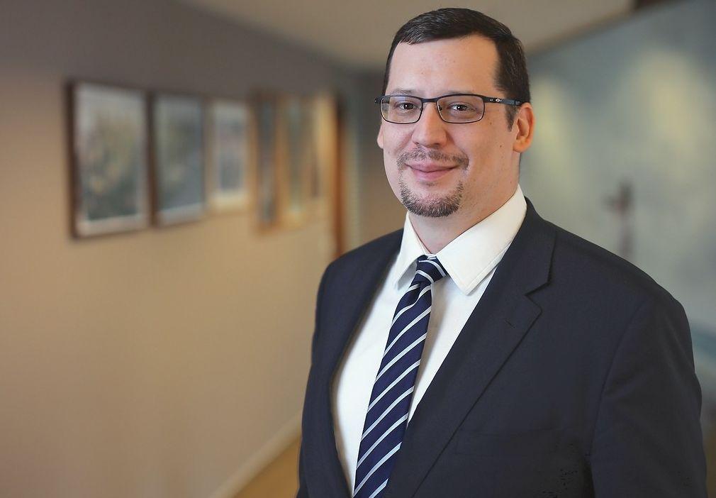 Szántó Balázs, a Noguchi Porter Novelli kommunikációs tanácsadó cég ügyvezető partnere