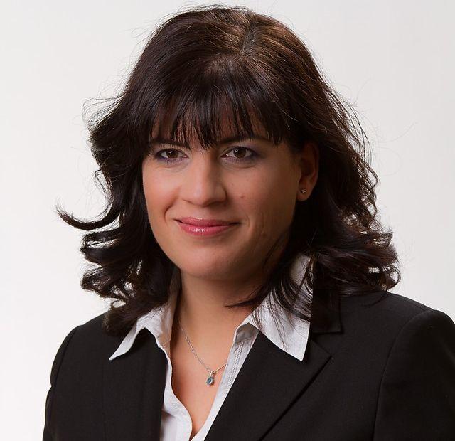 Toldi Gabriella, a Jet Travel társtulajdonos ügyvezető igazgatója