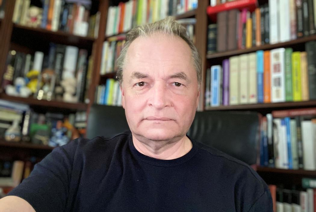 Farkas András, Nyugdíjguru