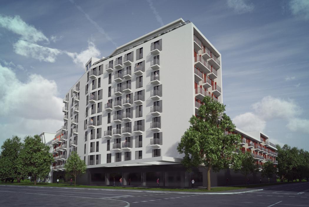 Zöld megoldás az ingatlanfejelsztésben
