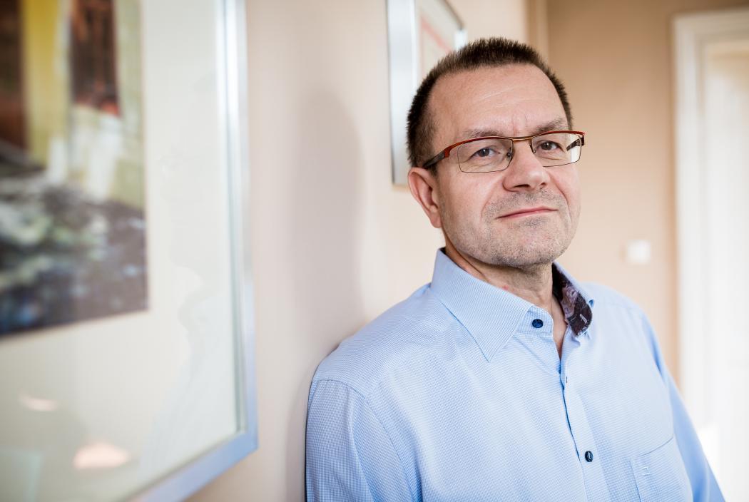 Takács Zoltán: El kell engedni a céget