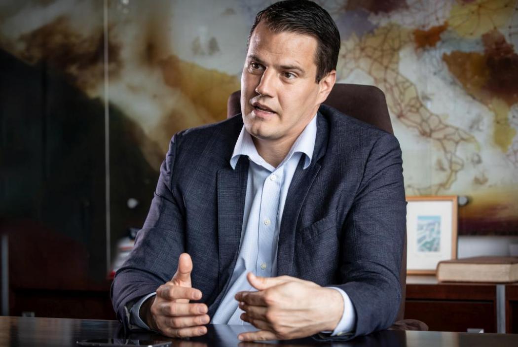 Tibor Dávid: Az alapoktól újragondolt működés hozta meg a növekedést