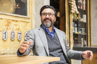 """""""Egy olasz néha túl sokat gondol magáról, a magyar meg keveset"""""""