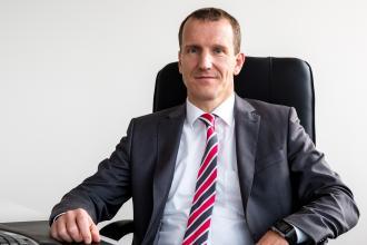 Kiss Attila  az E.ON magyarországi tevékenységért felelős vezérigazgatója lett
