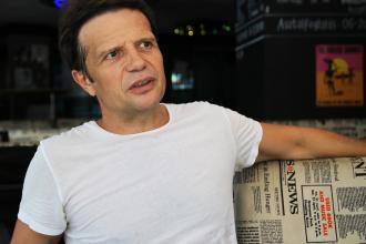 színház,üzlet,Pintér Béla