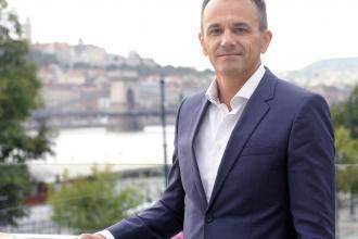 Bodor Tibor, 365 üzleti történet, ING Bank