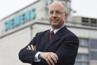 Dale A. Martin, Siemens, 365 üzleti történet