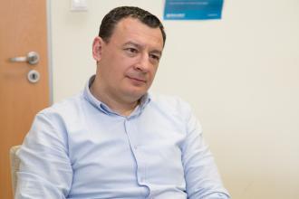 Györkő Zoltán, 365 üzleti történet