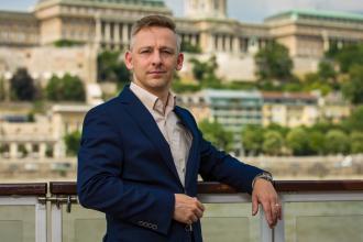 Mészáros György, 365 üzleti történet, MVÜK