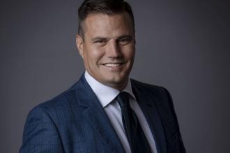Tibor Dávid, a Masterplast Nyrt. alapító elnöke