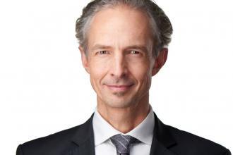 Tóth Attila, az AVIAREPS Magyarország Kft. ügyvezető igazgatója