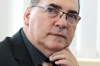 Tóth Tamás, az OPTEN Informatikai Kft. tulajdonos ügyvezetője