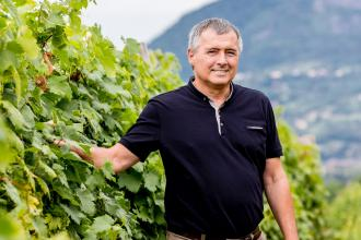 365 üzleti történet,Varga Péter, magyar bor