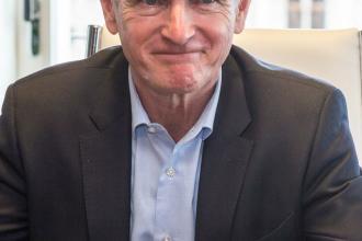 Wáberer György, a Wáberer Medical Center alapító-tulajdonosa