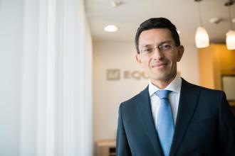 Szécsényi Bálint: Az értékalapú befektetésekben hiszünk