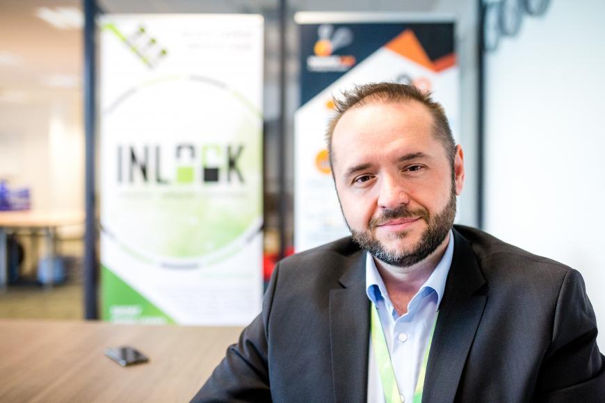 kriptovaluta, közösségi finanszírozás, Csabai Csaba