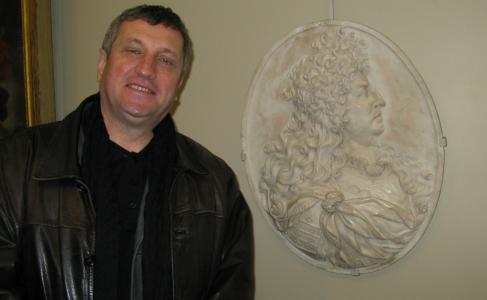 Kiss György, az EcoBit Consulting Kft. alapítója