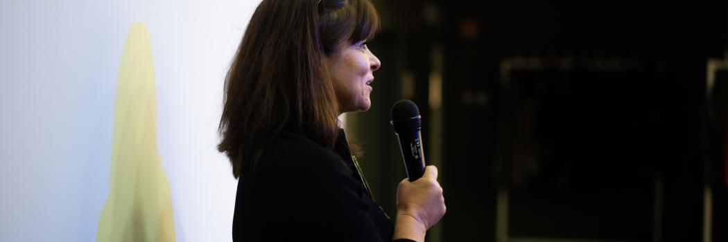 vállalkozó nők világnapja, Keveházi Katalin