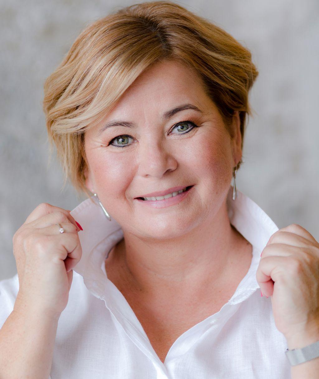Csatosné Harmati Erika, az Álomjövő Kft. alapító-tulajdonosa