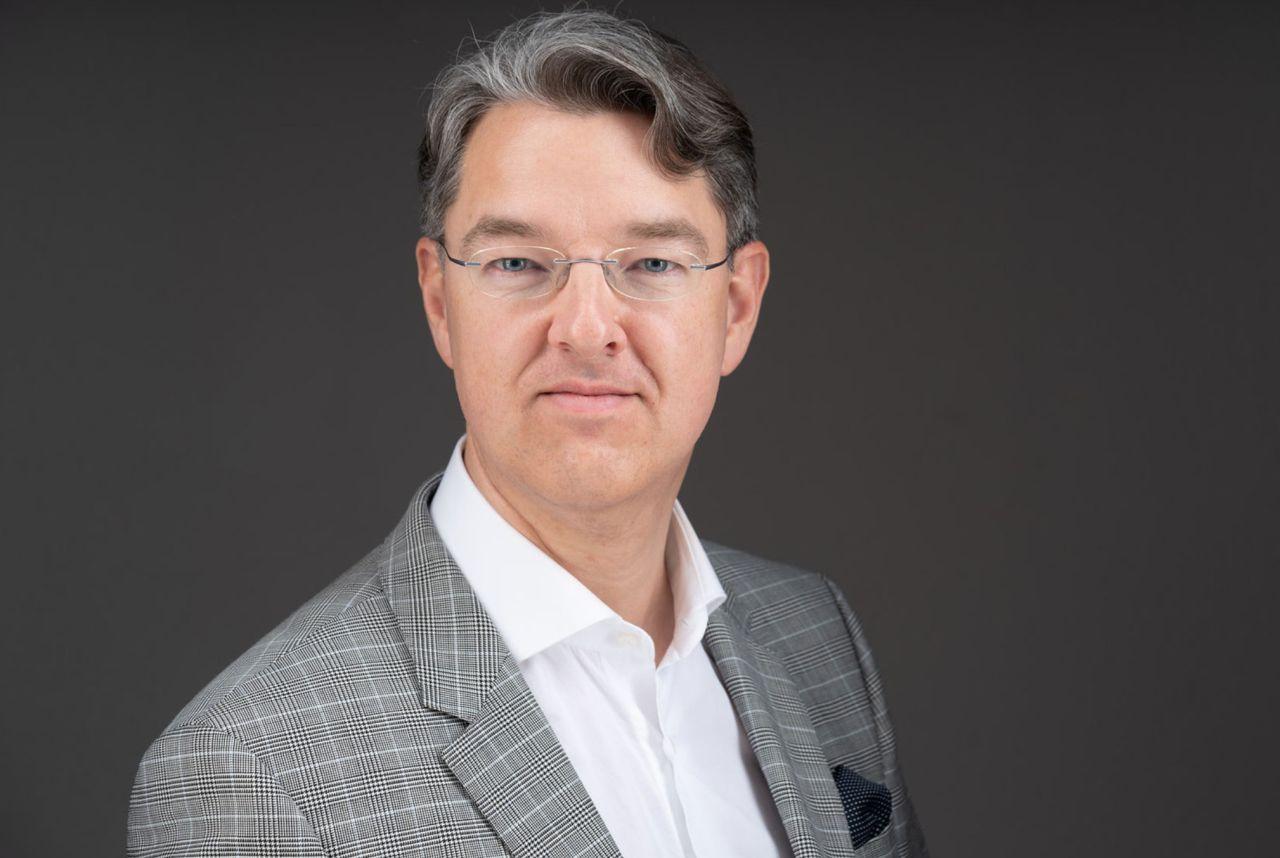 Dara Péter, a DARA Consulting Kft. tulajdonos ügyvezető igazgatója