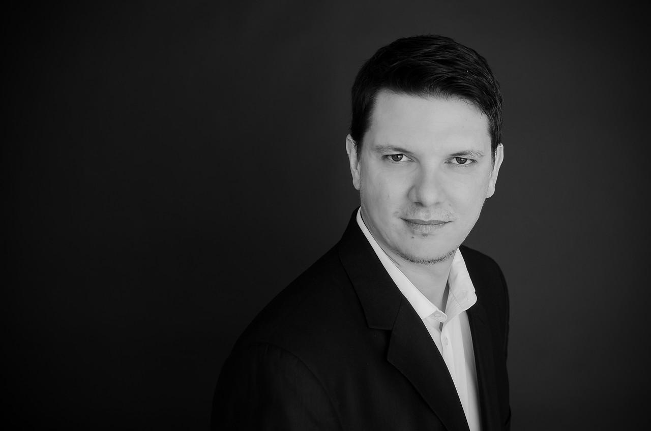 Hartmann István, a Delta Csoport vezérigazgatója