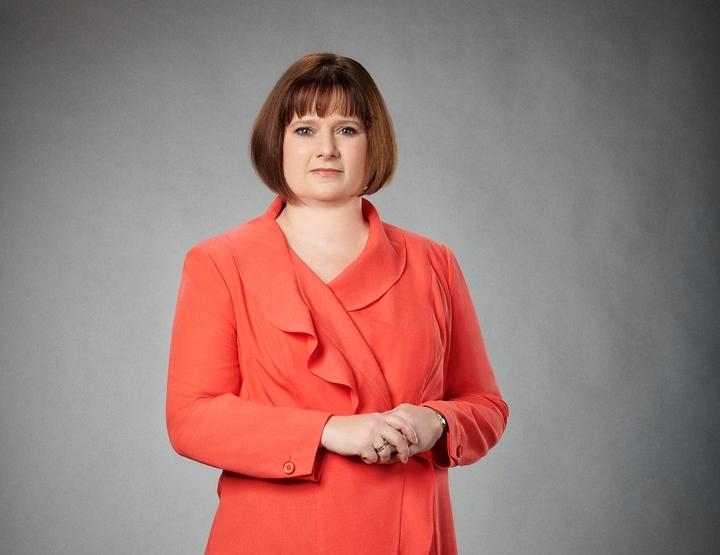 Heiszler Gabriella, a SPAR Magyarország Kereskedelmi Kft. ügyvezető igazgatója