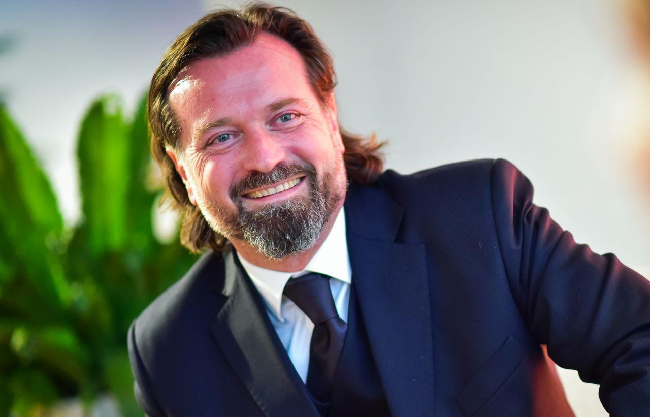 Karagich István, a Blochamps Capital Kft. tulajdonos ügyvezetője