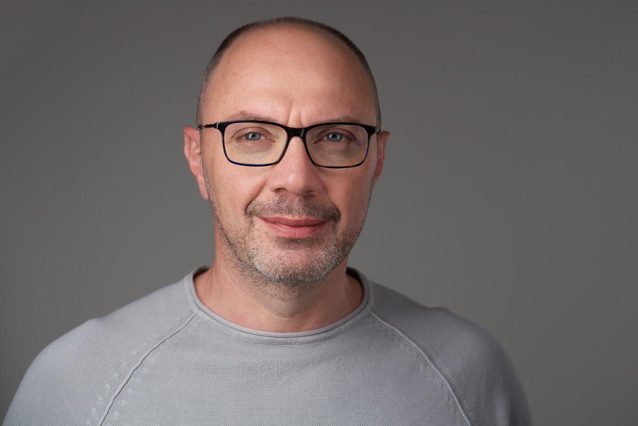 Kerekes Zoltán, az SK Trend Kft. tulajdonos ügyvezetője
