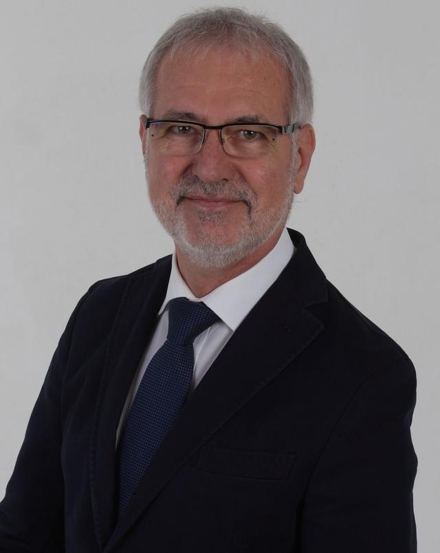 Lipcsei András, a Dr. Pendl&Dr. Piswanger Vezetői Tanácsadó Kft. ügyvezető igazgatója