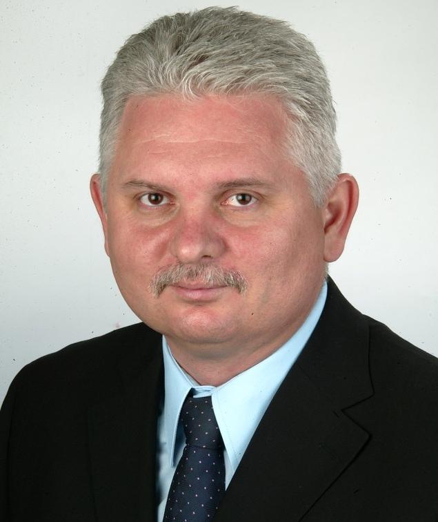 Marosán István, a JET-VILL Kft. tulajdonos ügyvezetője