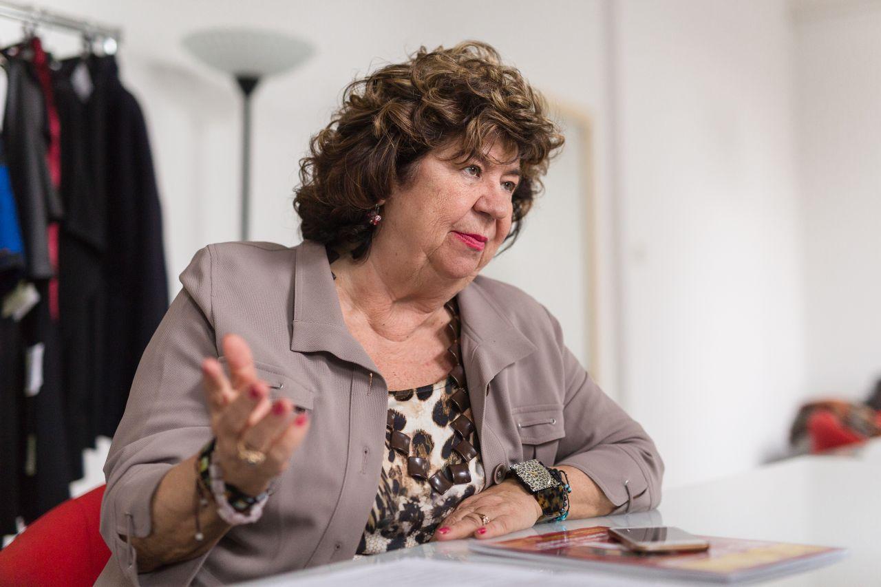Medgyessy Ildikó, 365 üzleti történet