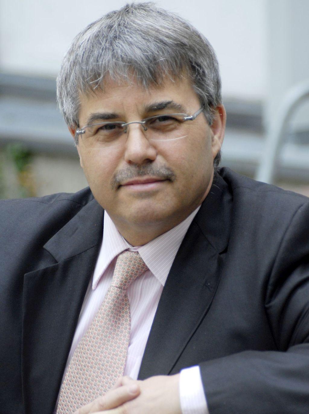 Nádasi Tamás, az Aquaprofit Zrt. társtulajdonos elnöke