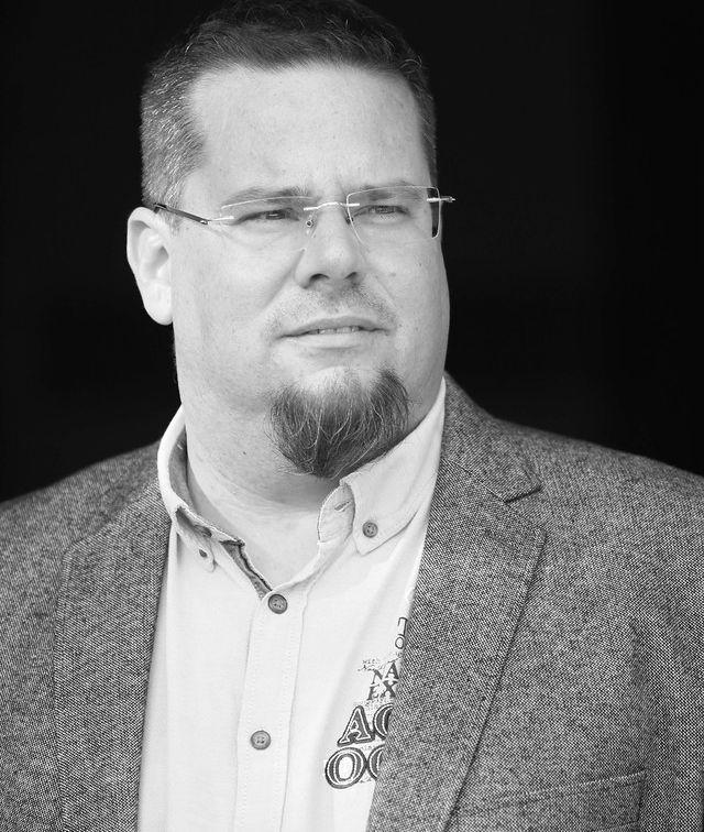Nágel Balázs, a Nágel NorArt Bt. ügyvezető igazgatója