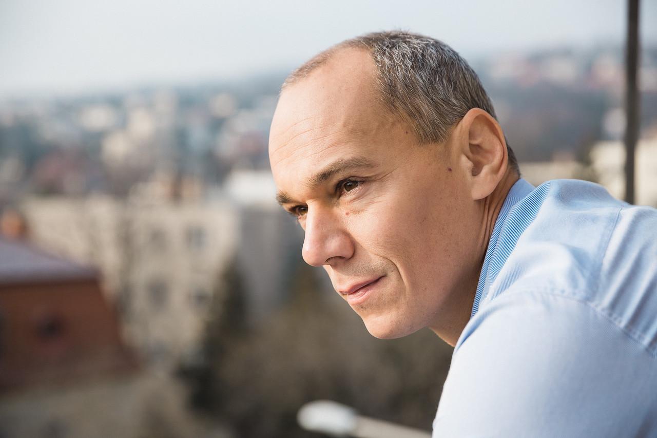 Dr. Németh Balázs, a Kvalikon Kft. tulajdonos ügyvezető igazgatója