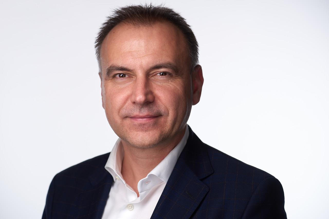 Németh Mihály, a H1 Systems Mérnöki Szolgáltatások Kft. ügyvezető igazgatója