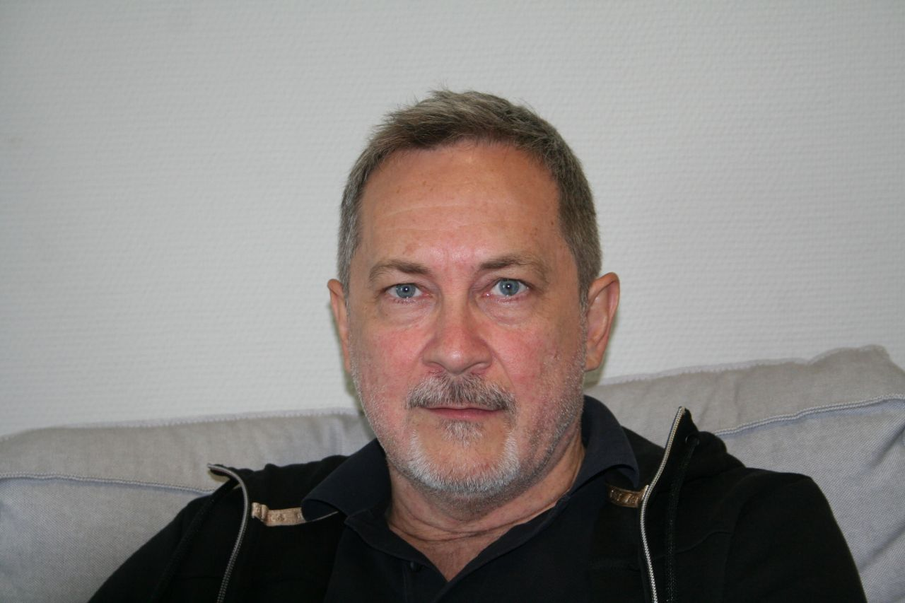 Németh Zoltán Róbert, az Ez a Világ Kft. résztulajdonos ügyvezetője