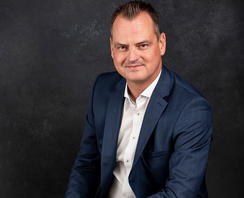 Pethő Zoltán, a Friisberg & Partners International Kft. alapító partnere
