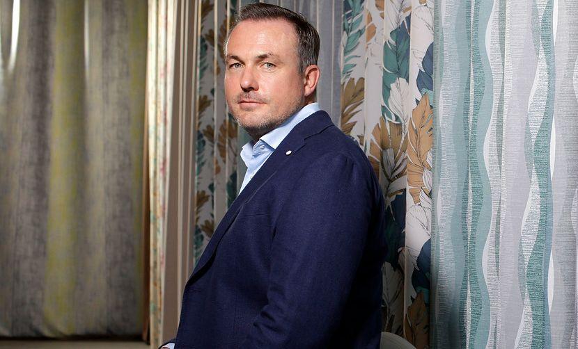 Romeisz Norbert, a Rovitex Homedeco Kft. Ttulajdonos ügyvezetője