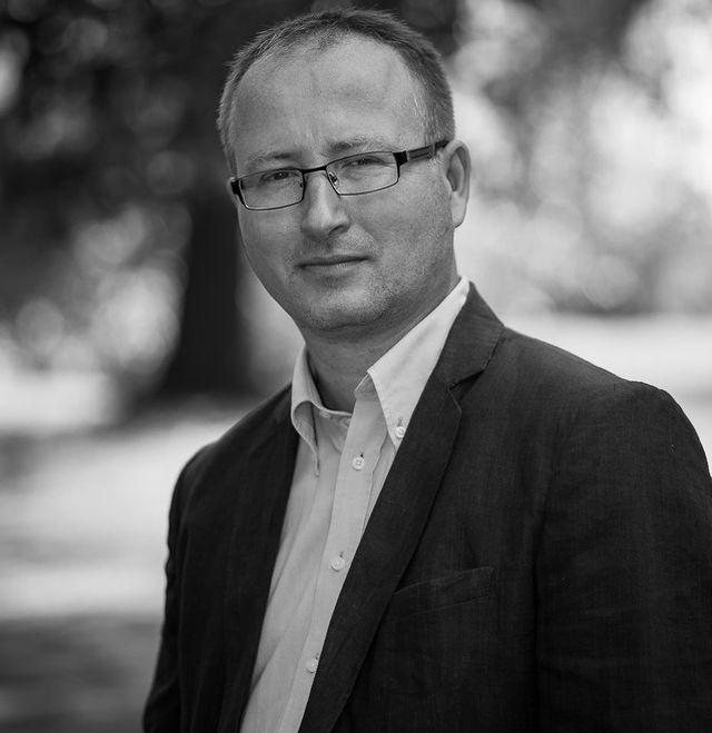 Szederkényi Zsolt, a Click On Hungary / xFLOWer Group tulajdonos ügyvezetője