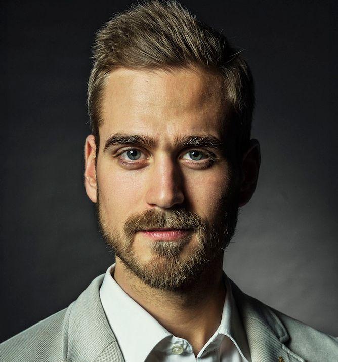 Szesztay Péter, a BP Digital Group Kft. tulajdonos ügyvezetője