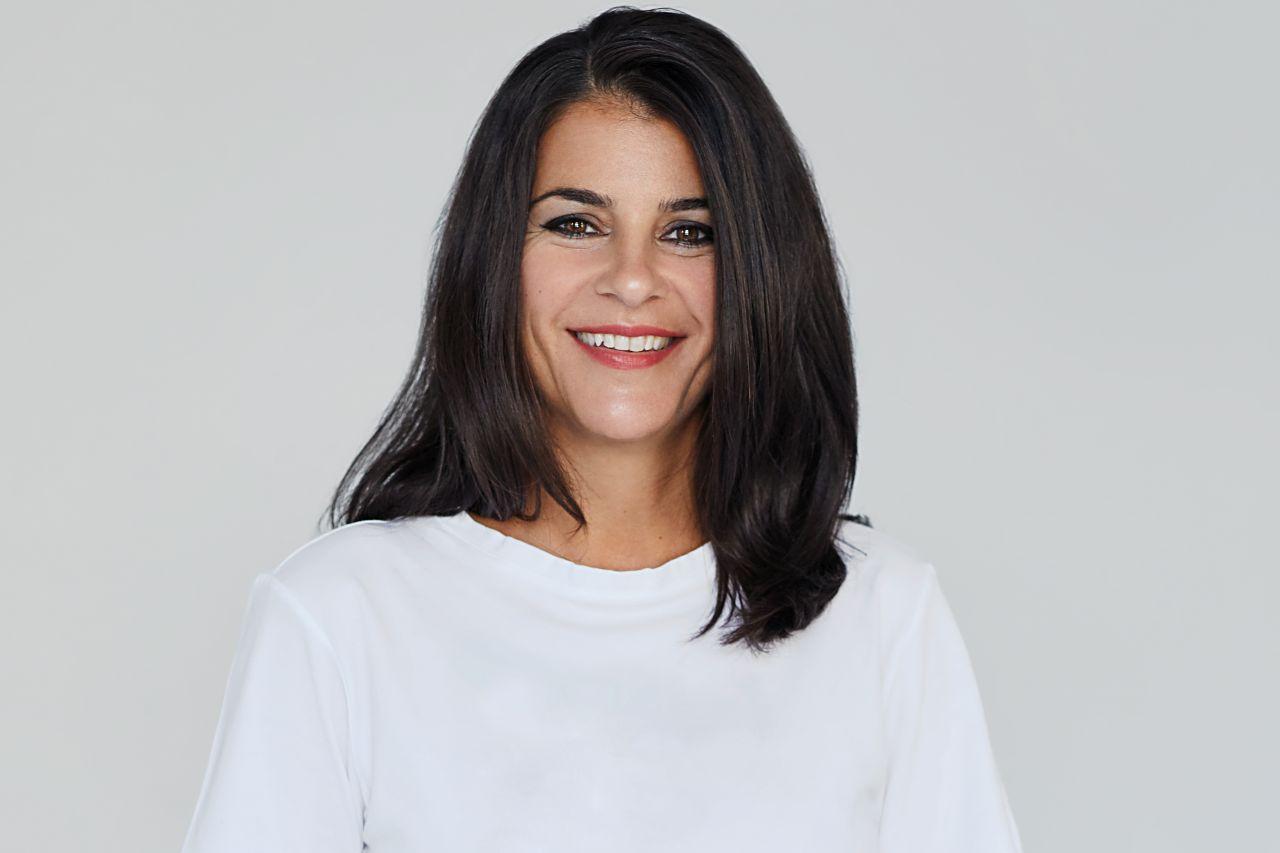 dr. Törös Judit, a Törös Ügyvédi Iroda tulajdonosa, a Vállalható Üzleti Kultúráért nagykövete