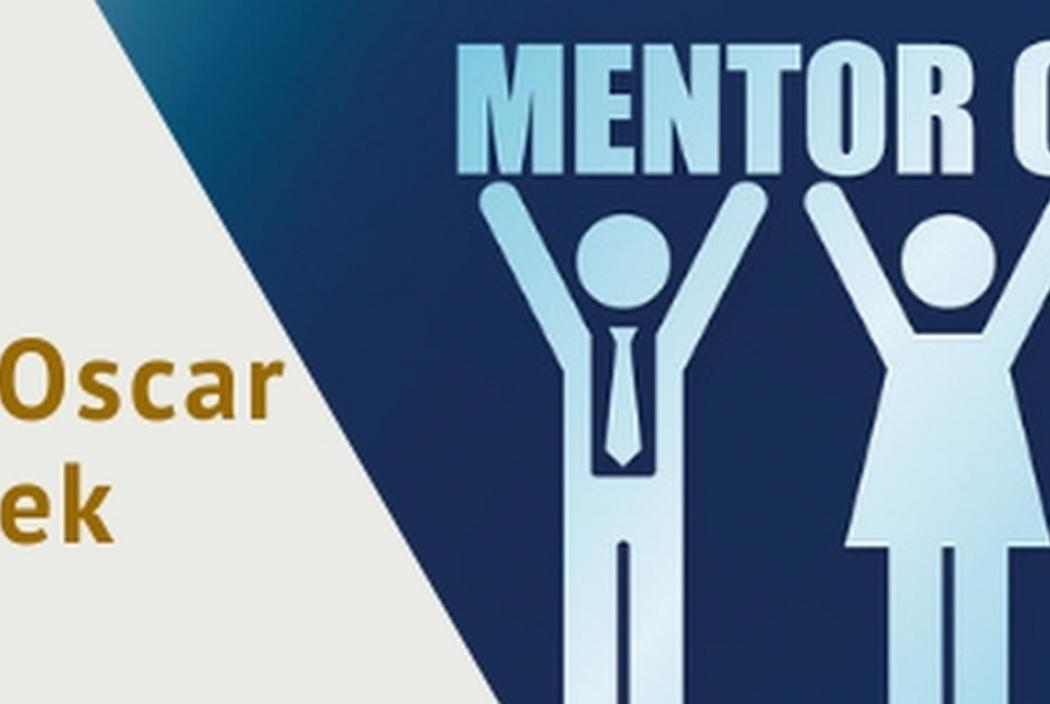 Díjazták a fordított mentorálást