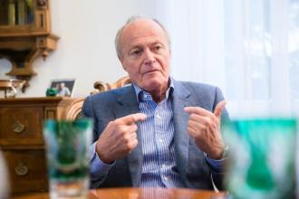 Medgyessy Péter, Európai Unió, BOOM Magazin