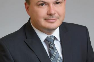 Csőre Tamás, az EuroFleet Gépjármű Flottakezelő Zrt. stratégiai igazgatója, igazgatóságának elnöke