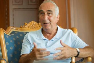 Kepecs Gábor, 365 üzleti történet